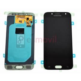 Samsung Galaxy J5 2017 J530f  Lcd + tactil negro GH97-20738A Service Pack