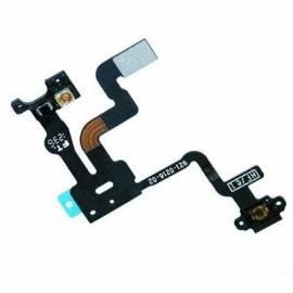 Apple iPhone 4S Flex boton encendido + sensor