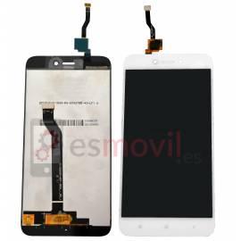 Xiaomi Redmi 5A Lcd + tactil blanco