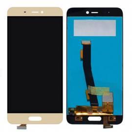 Xiaomi Mi 5 Lcd + tactil oro