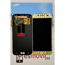 Samsung Galaxy S7 G930f Lcd + tactil oro GH97-18523C Service Pack