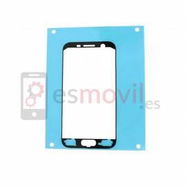 Samsung Galaxy A3 2017 A320 Adhesivo marco frontal