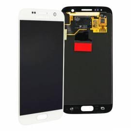 Samsung Galaxy S7 G930f Lcd + tactil blanco GH97-18523D