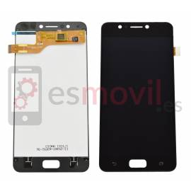 Asus ZenFone 4 Max ZC520KL Lcd + tactil negro