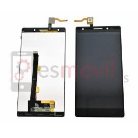 Lenovo Phab 2 Plus PB2-670 Lcd + tactil negro