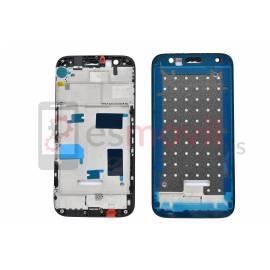 Huawei G8 Marco frontal negro