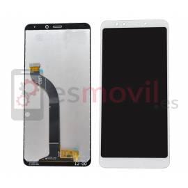 Xiaomi Redmi 5 Lcd + tactil blanco