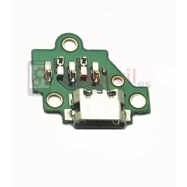 Motorola Moto G3  XT1540 / XT1543 / XT1544  Conector de carga