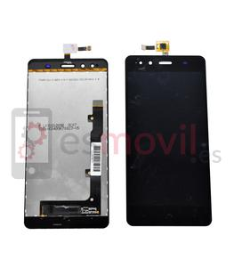 Bq Aquaris X5 Lcd + tactil negro ( Version FPC-S90723-1 V01 S)