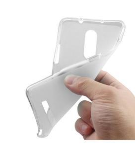 Xiaomi Redmi 6 Funda Gel / Tpu transparente