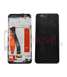 Huawei P10 Lcd + tactil + marco negro