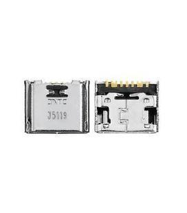 "Samsung Galaxy Tab E 9.6"" / T560 / Tab A 10.1"" T280 / T285 / T580 Conector de carga"
