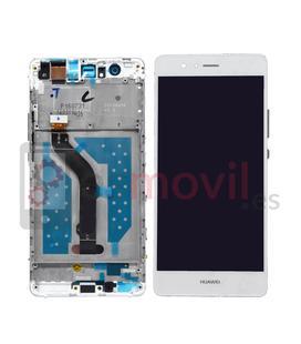 huawei-p9-lite-lcd-tactil-marco-blanco