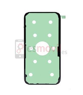 Samsung Galaxy A7 2017 A720f Adhesivo tapa bateria