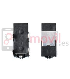Conector de carga para tablet 2.5mm tipo 7