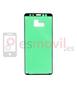 Samsung Galaxy A5 2018 / A8 2018 / A530 Adhesivo marco frontal