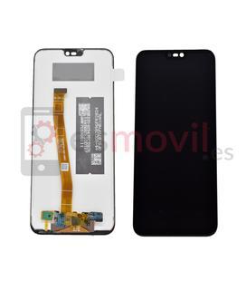 Huawei P20 Lite / Nova 3e Lcd + tactil negro compatible