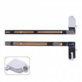 Apple iPad Air 2 Flex conector jack blanco