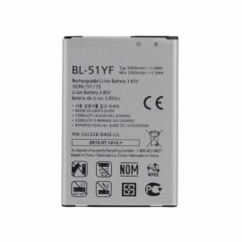 LG G4 H815 Bateria BL-51YF 3000 mAh