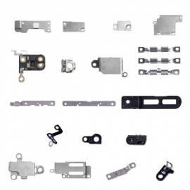 Apple iPhone 6S Set 20 soportes + protectores