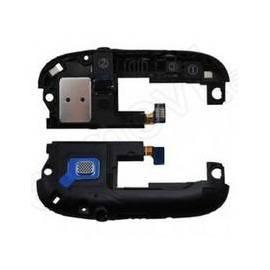 Samsung Galaxy S3 i9300 Modulo altavoz + antena + conector jack negro