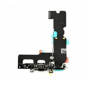Apple iPhone 7 Plus Flex de carga negro + antena