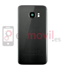 Samsung Galaxy S7 G930f Tapa trasera negra