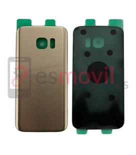 Samsung Galaxy S7 G930f Tapa trasera oro