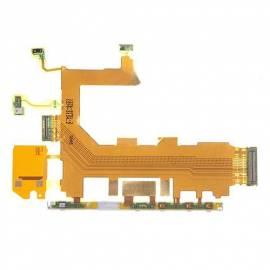 Sony Xperia Z2 Flex a placa base + encendido + volumen