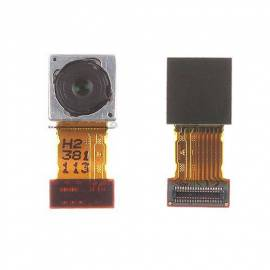 Sony Xperia Z2 Camara trasera