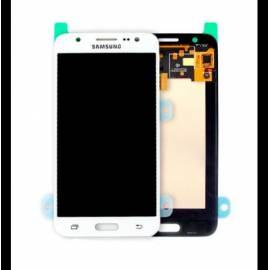 Samsung Galaxy J5 J500f Lcd + tactil blanco GH97-17667A Service Pack
