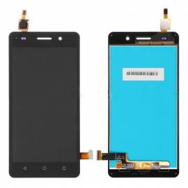Huawei Honor 4C Lcd + tactil negro