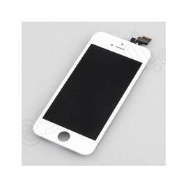 iPhone 5 Lcd + tactil blanco compatible