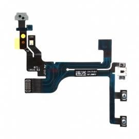 Apple iPhone 5C Flex boton encendido + volumen + bloqueo