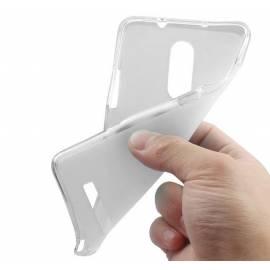 Samsung Galaxy Note 4 N910f Funda Tpu/Silicona transparente