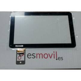 """Tablet generica 10.0"""" Tactil generico negro (HK10DR2438-V01)"""