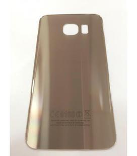 Samsung Galaxy S6 Edge G925f Tapa trasera oro
