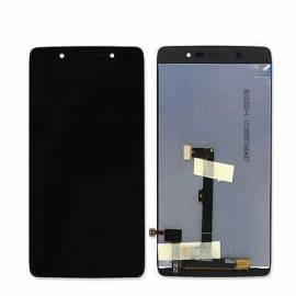 Alcatel One Touch Idol 4 OT6055 Lcd + tactil negro