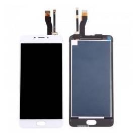 Meizu M5 Note Lcd + tactil blanco