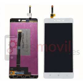 Xiaomi Redmi 3 / 3S / 3X / 3 Pro Lcd + tactil blanco