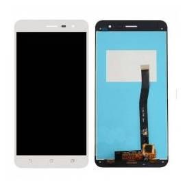 Asus ZenFone 3 ZE552KL Lcd + tactil blanco