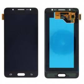Samsung Galaxy J5 2016 J510f Lcd + tactil negro GH97-18792B / GH97-19466B Service Pack