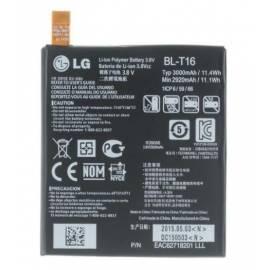 LG G Flex 2 H955 Bateria Li-Ion BL-T16 2920 mAh