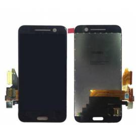 HTC One M10 Lcd + tactil negro