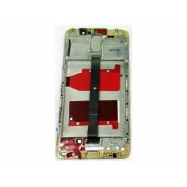 Huawei Mate 9 Lcd + tactil + marco blanco