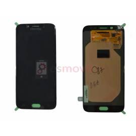 Samsung Galaxy J7 2017 J730f Lcd + tactil negro GH97-20736A Service Pack