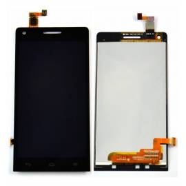 Huawei Ascend G6 Lcd + tactil negro