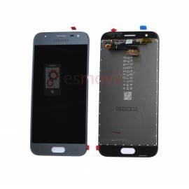 Samsung Galaxy J3 2017 J330f  Lcd + tactil plata GH96-10992A Service Pack