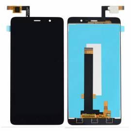 Xiaomi Redmi Note 3 Pro Special Edition (152mm)  Lcd + tactil negro