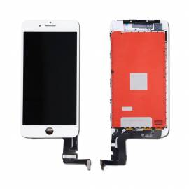iPhone 8 Plus Lcd + tactil blanco compatible